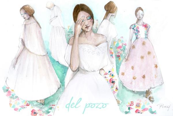 Delpozo, spring 14 inspiration