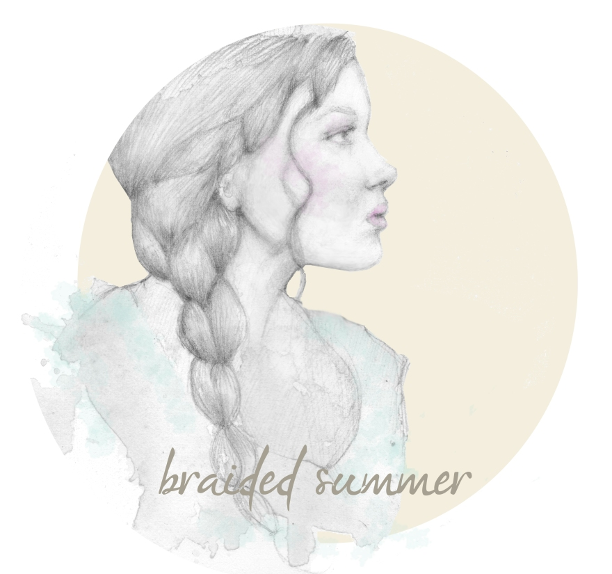 Braided Summer