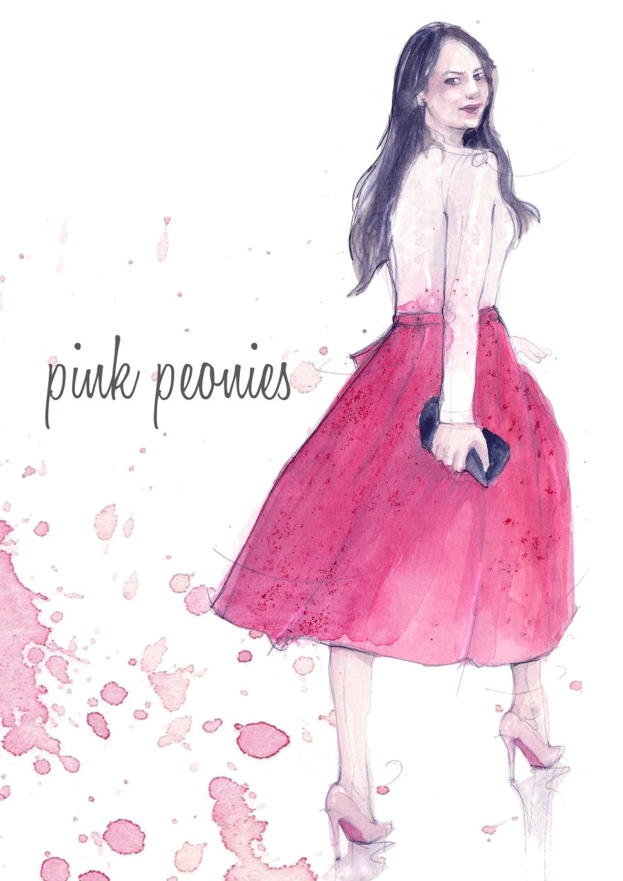 pinkpeonies